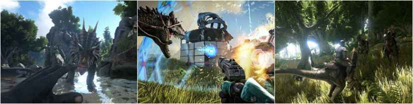 ARK-Survival-Evolved-pc