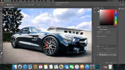 Adobe Creative Cloud CC 2018 Collection MacOSX