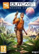 Outcast Second Contact - CODEX PC