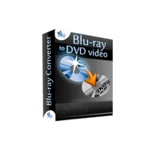 VSO Blu-ray - DVD Converter Ultimate