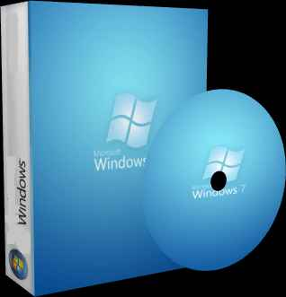 Windows 7 Vista Slic
