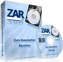 Zero Assumption Recovery Technician Edition