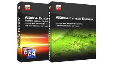 AIDA64 Extreme - Engineer Edition