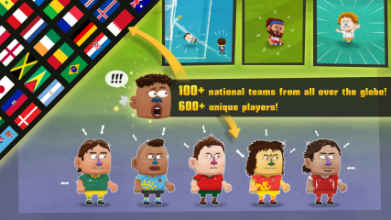 Kopanito All-Stars Soccer Free PC