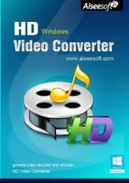Aiseesoft HD Video Converter (2)