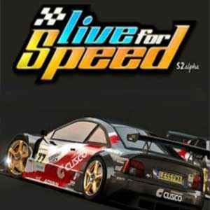 Live For Speed S2 PC