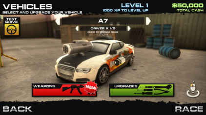Burnin Rubber 5 HD PC