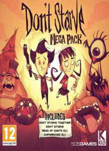 Don't Starve Together A New Reign PC