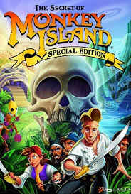 The Secret of Monkey Island Special Edition PC