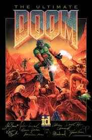 The Ultimate DOOM PC