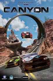 TrackMania 2 Canyon PC