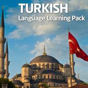 Turkish Language Learning Pack Eğitim Seti