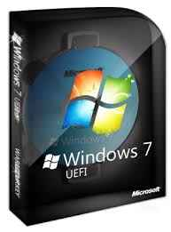Windows 7 SP1 AIO 6in1 ISO UEFI