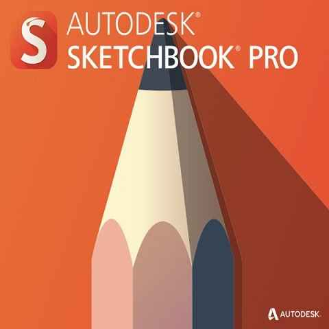 Autodesk SketchBook Pro for Enterprise 2019