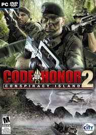 Code of Honor 2 Conspiracy İsland PC