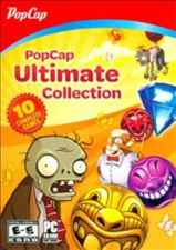 PopCap Game Collection PC