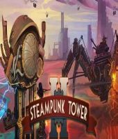 Steampunk Tower 2 İndir – Full