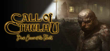 Call of Cthulhu Dark Corners of the Earth PC