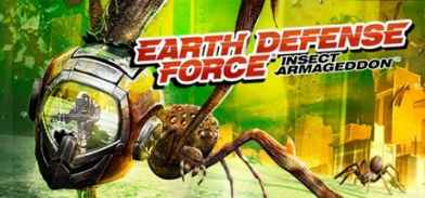 Earth Defense Force Insect Armageddon PC