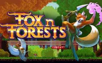 FOX n FORESTS PC