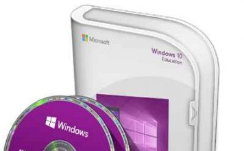 Windows 10 Education (Redstone 4)